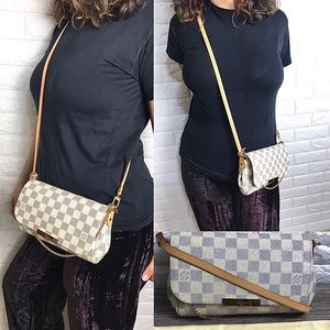 🦄FAVORITE🦄 crossbody Louis Vuitton azur